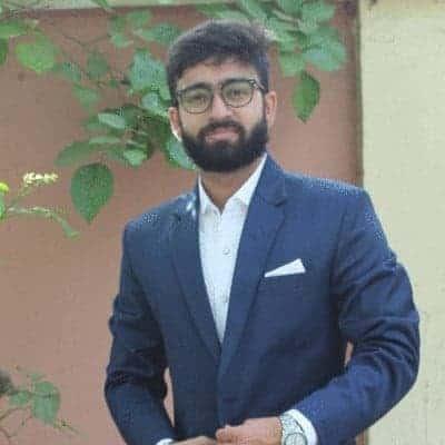 Testimonial by Mayank Dhamecha to Kartik Ahuja